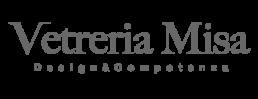 logo Vetreria Misa